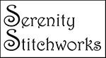 Serenity Stitchworks Logo