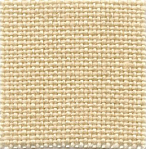 32 Count Antique Ivory Belfast Linen